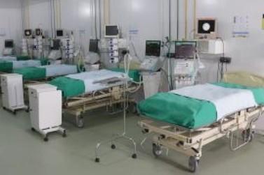 Multinacional sinaliza para doação de hospital de campanha em Rondônia