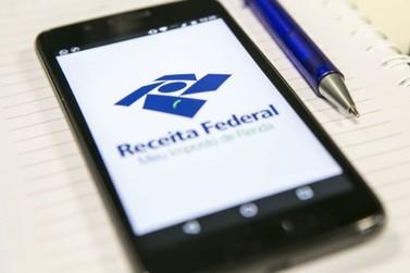 Receita Federal inicia pagamento de restituição do IRPF 2020