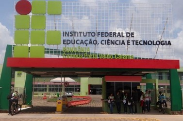 IFRO prorroga inscrições e amplia  vagas de cursos técnicos e de graduação