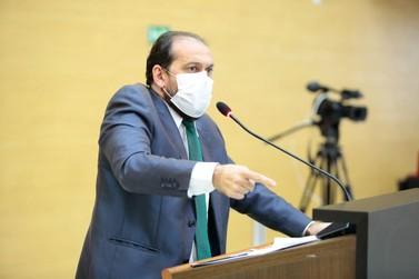 Laerte Gomes considera vergonhosa cobrança de juros no Detran durante pandemia