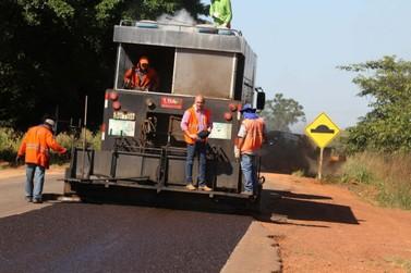 Manter rodovias em boas condições de tráfego deve ser prioridade do DER