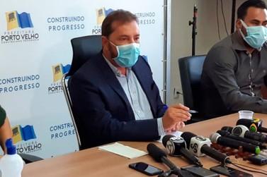 Prefeitura entra na Justiça e pede 14 dias de lockdown em Porto Velho