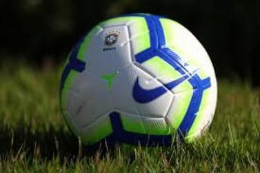 CBF divulga nova tabela do Campeonato Brasileiro 2020