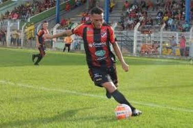 Ex-Real Ariquemes, meia André Beleza vai atuar pelo Potiguar-RN