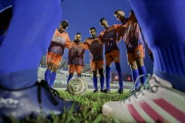 Governo abre inscrições para curso online de Futebol 7 Society