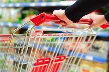 Preço da cesta básica cai quase 6% em junho em Porto Velho
