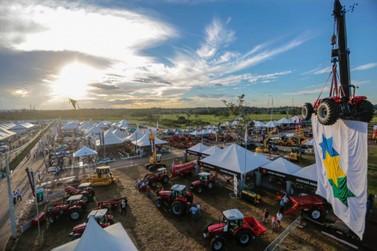 9ª edição da Rondônia Rural Show Internacional é anunciada para maio de 2021