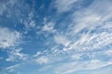 Confira o tempo e a temperatura em Rondônia nesta sexta-feira!
