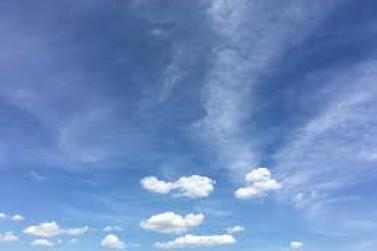 Confira o tempo e a temperatura neste fim de semana em Rondônia!