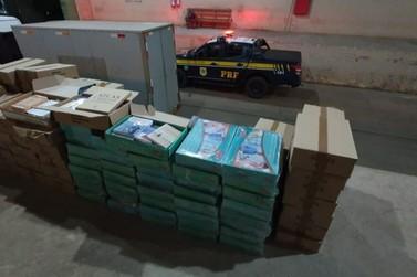 GOLPE: Grupo é preso por vender livros desatualizados no sistema porta a porta