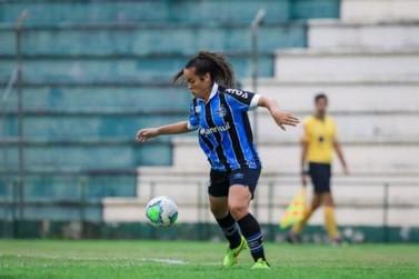 Ex-Real Ariquemes é o mais novo reforço do Grêmio de Porto Alegre