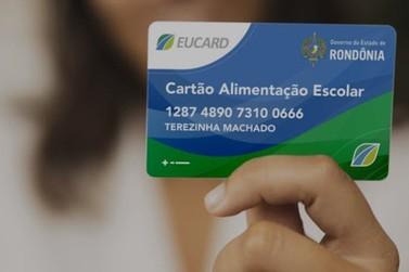 Governo anuncia pagamento da 3ªparcela do cartão alimentação na próxima segunda