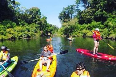 Governo apresenta plano de retomada do setor turístico em Rondônia