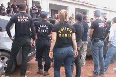 PC desmantela quadrilha de homicidas e estelionatários em Rondônia