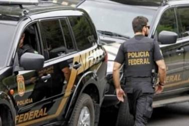 PF cumpre mandados contra grupo acusado de fraudes tributárias em Rondônia