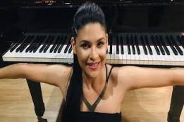 """Pianista rondoniense vence concurso """"Melhor Sem Palavras"""""""