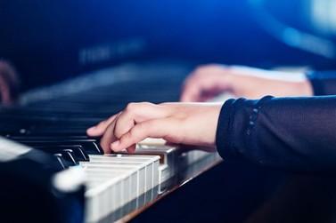 Pianistas rondonienses pedem apoio do público para final do concurso nacional