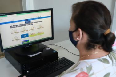 Porto Velho disponibiliza plataforma de aulas virtuais para 14 municípios