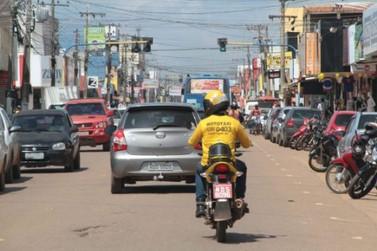 Acesso à rua Anari pela avenida Jatuarana não é mais permitido a partir de hoje