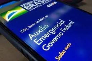 Caixa inicia pagamento do Auxílio Emergencial Extensão