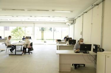 Call Center atendeu quase 100  mil pessoas em cinco meses em Porto Velho