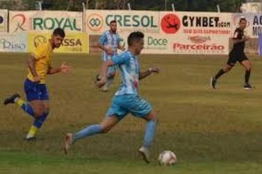 Ji-Paraná fará jogo de estreia contra o Atlético Acreano, neste domingo (20)