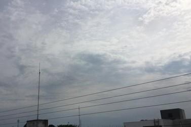 Confira o tempo e a temperatura nesta quarta-feira em Rondônia!