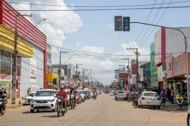 Decreto prevê dispensa de pagamento antecipado do ICMS por empresas em Rondônia