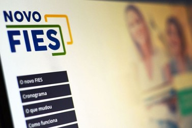 Fies abrirá inscrições para 50 mil vagas remanescente