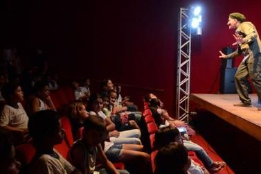 Funarte: Prêmio Arte em Toda Parte prorroga inscrições até 9 de outubro