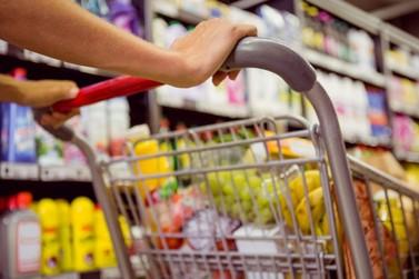 Inflação vai a 0,24% em agosto, puxada por combustíveis e alimentos