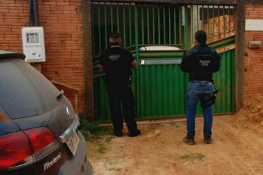 Operação contra exploração sexual de vulneráveis cumpre 26 mandados de prisão