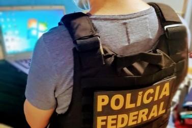 """PF deflagra 4ª fase da """"Operação Unplugged"""" contra pornografia infantil em RO"""