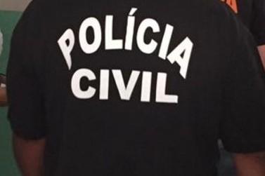 Polícia Civil fecha o cerco e prende membros de facção em Porto Velho