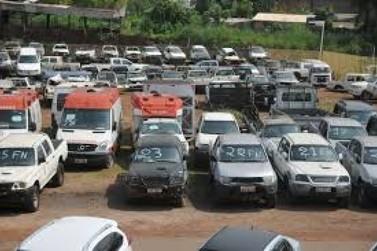 Prefeitura cadastra interessados em participar de leilão de bens