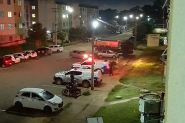Criança cai do 4º andar de prédio em Porto Velho; pai e madrasta são presos