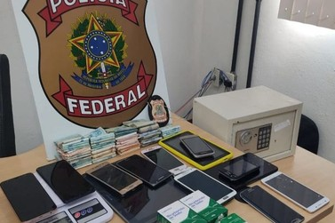 Operação desarticula grupo de tráfico internacional de drogas em Rondônia