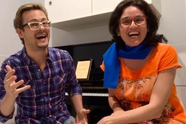Concerto Sesc Partituras acontece neste sábado em Porto Velho