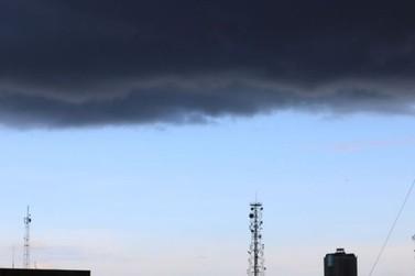 Confira a previsão do tempo nesta terça-feira em Rondônia