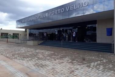 Confira os 21 vereadores eleitos em Porto Velho