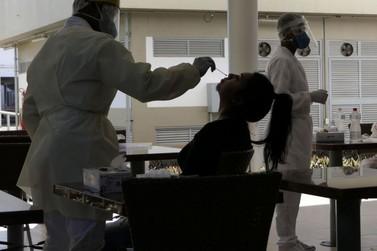 Covid-19: Brasil ultrapassa 5,75 milhões de casos