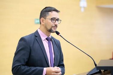 Deputado Anderson Pereira diz que greve da saúde é justa