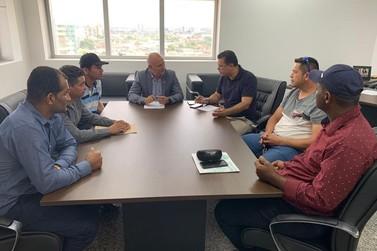 Deputado indicou ao Governo o asfaltamento de distritos de Nova Mamoré