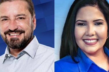 IBOPE: Hildon Chaves tem 49% e Cristiane Lopes 33% das intenções de voto