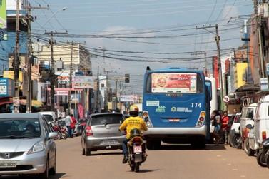 Patrulha Comercial atua reforçando a segurança na zona sul de Porto Velho