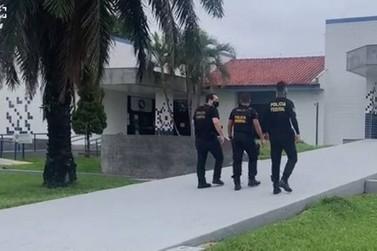 PF deflagra segunda fase de operação contra tráfico de drogas em RO e MG