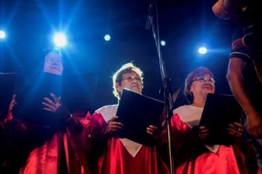 Escolas de Música realizam cantata de Natal online, nesta segunda-feira
