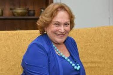 Morre a atriz Nicette Bruno aos 87 anos
