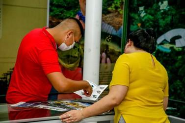 Centro de Atendimento ao Turista conta com mais uma unidade em Porto Velho