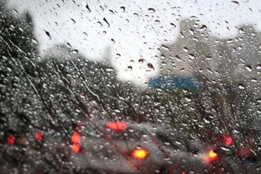 Confira o tempo e a temperatura neste sábado em Rondônia!